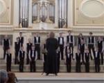 Концертный хор мальчиков «Искра». И.Шварц, В Коростылев
