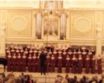 Юбилейный концерт Михаила Малевича.  «Солнышко».