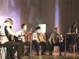 Квинтет и Света Червякова. Отчетный концерт 2011 г.